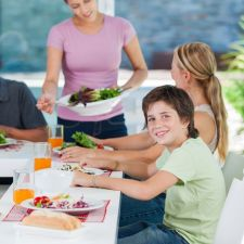 Family Well-being: Healthy Eating For Diabetes