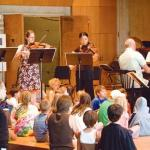 Craftsbury Chamber Players – Mini Concert For Children