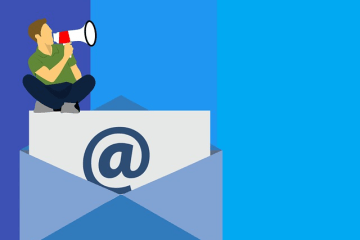 no one is reading your email marketing