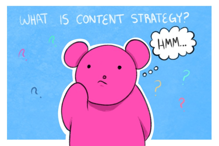 A Guide to the Basics of a Successful Content Strategy
