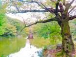 日比谷公園〜銀ぶら09