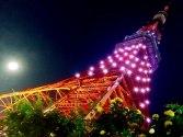満月東京タワー12