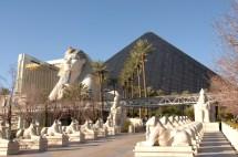 Weekend Getaways Luxor Casino Las Vegas Heartening