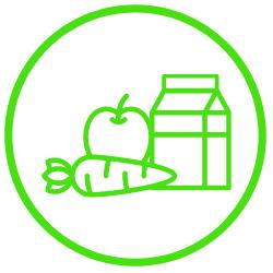 Stump 2: Good nutrition