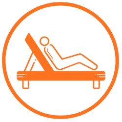 Stump 1: Good sleep & rest