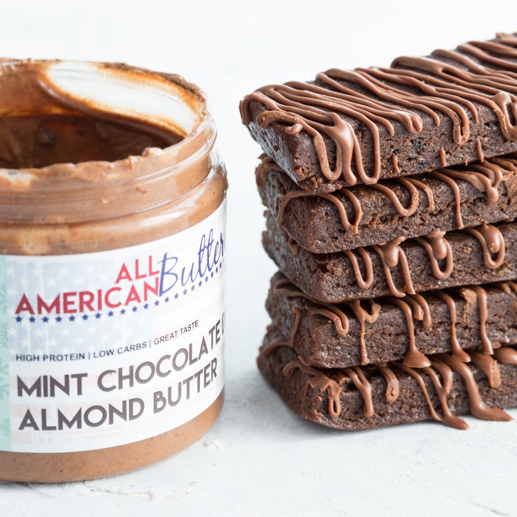 All American Nut Butter