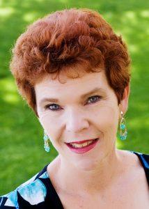 Linda Gray bio photo| Heartful Solutions for Families | Online Therapy | Phoenix Arizona