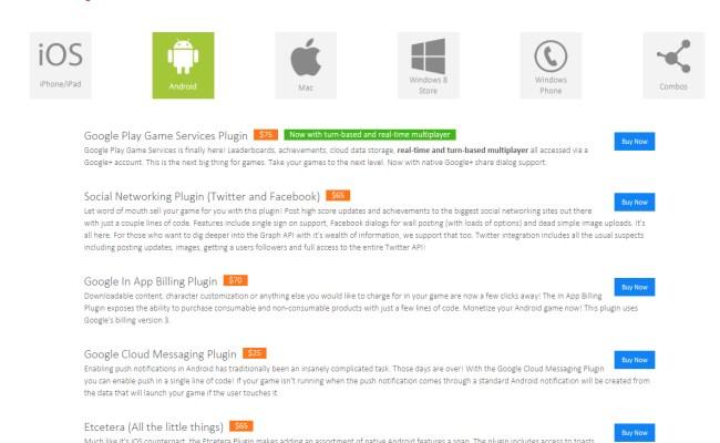 Prime31 Plugins Google Play Game Service Heartgamer의