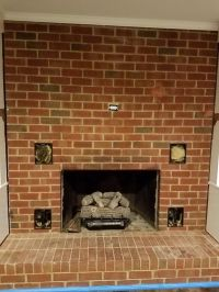 Remove or Cover Up Old Heatilator Vents   Hearth.com ...