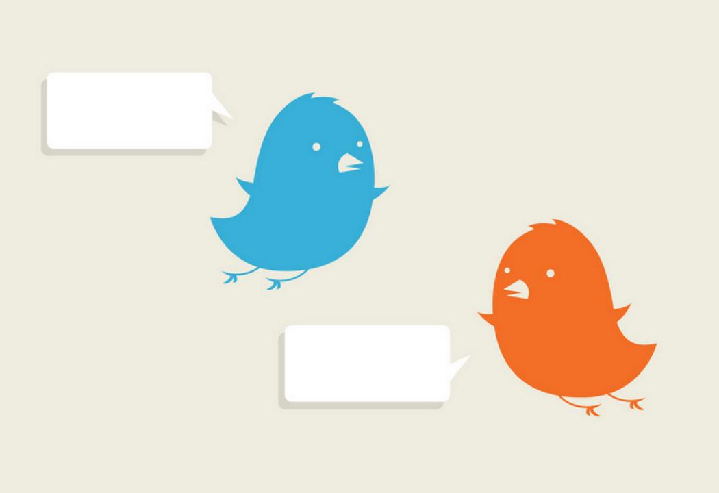 Etiquette in a Digital World - Heart Hackers Club -  - Birds