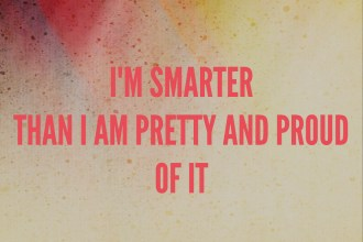 Are You Beautiful on the Inside? - Heart Hackers Club -  - Font