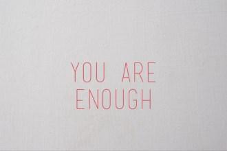 You Are Beautiful - Logo