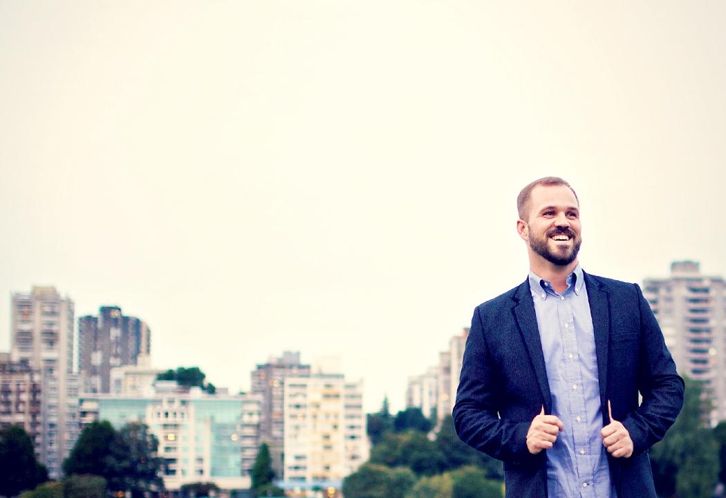 Vancouver bachelor