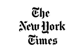 Interviewed in The New York Times - Heart Hackers Club -  - Logo