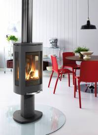 Jotul GF 370 DV - Fireplace Products - Hearth & Home
