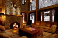 The Warmth of Home in the Winter - Fireplace Products ...