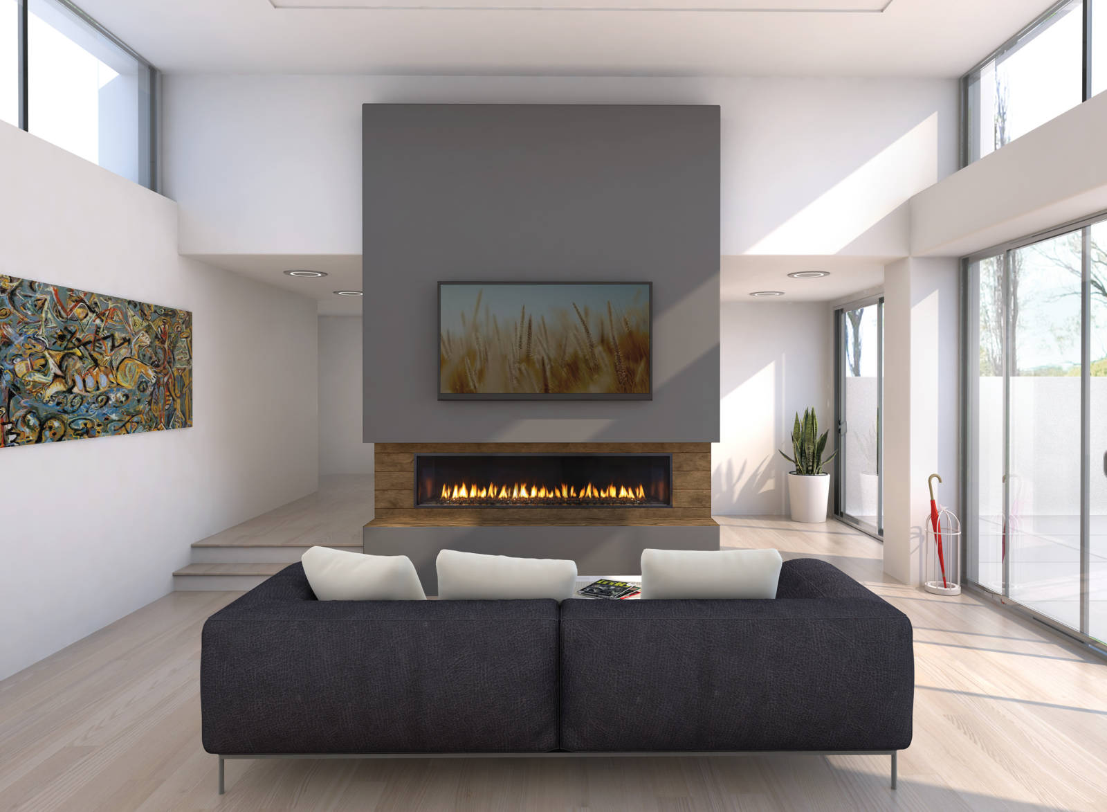 Fireplace Design Calgary Fireplace Companies Hearth Home