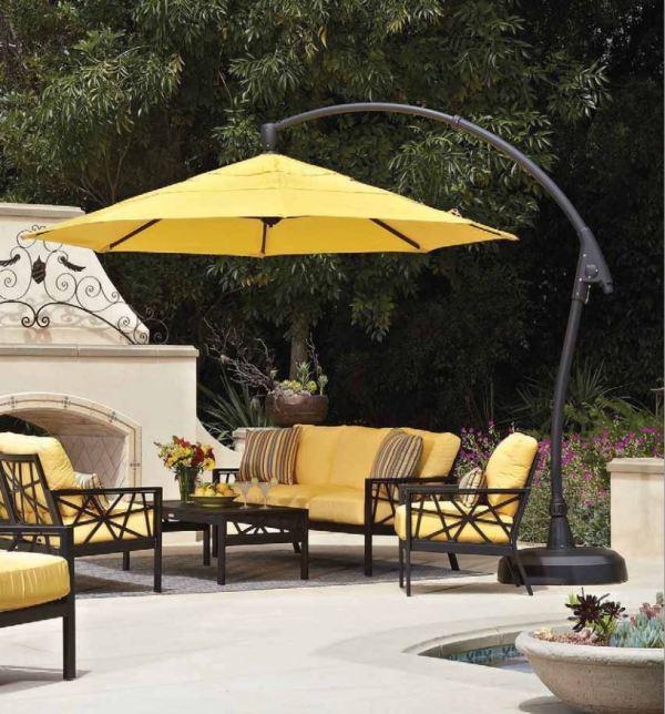 Trere Garden Umbrella Cover - Ftempo