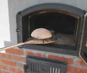 Groton Outdoor Kitchen