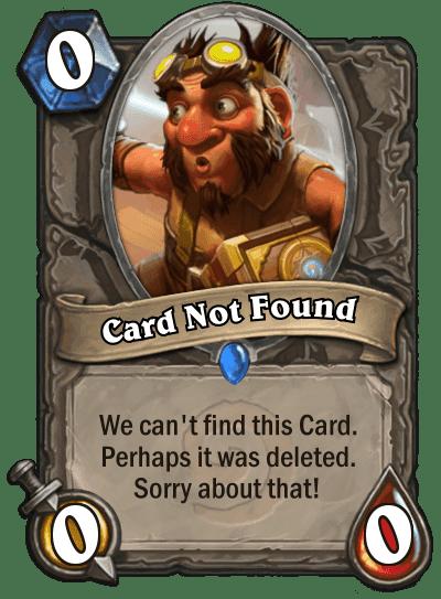 Armagedillo : armagedillo, Armagedillo, Custom, Hearthstone