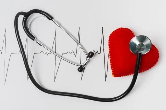 急性心筋梗塞の発症から3年経った経過報告