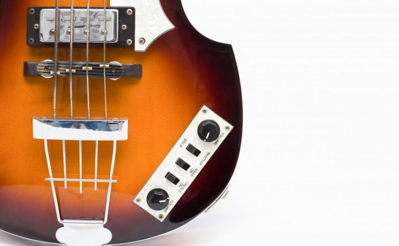 the best upright bass guitars ⋆ hear the music play