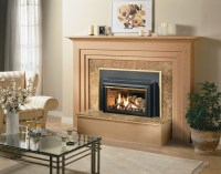 Fireplaces - Hearth Heating