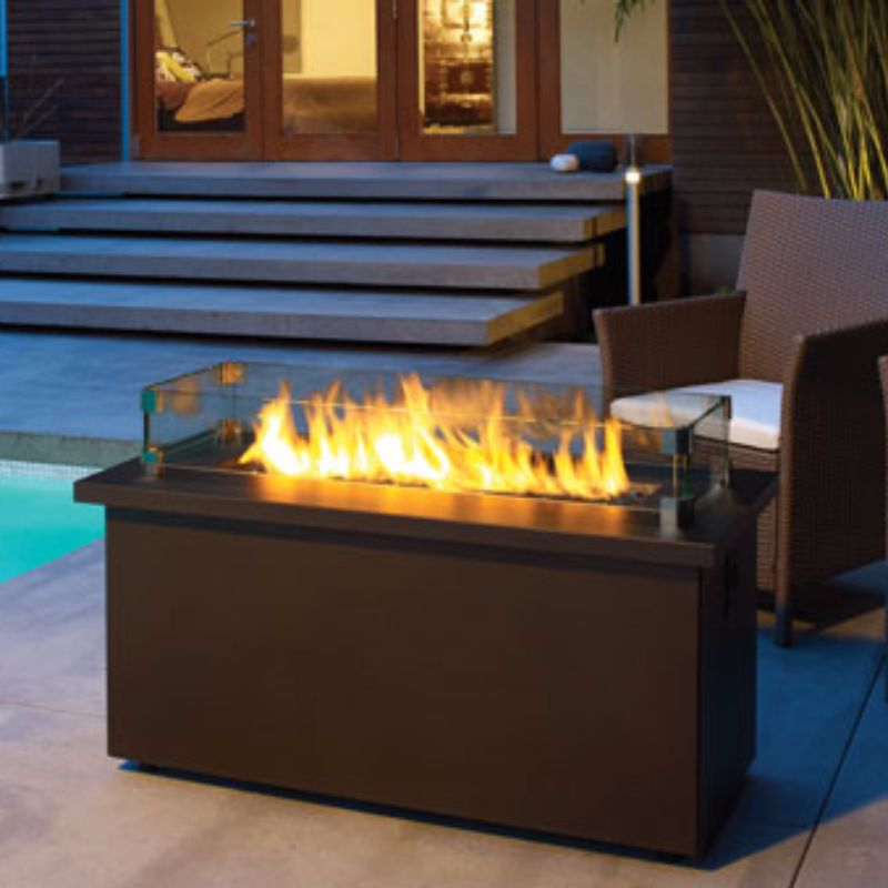 Plateau PTO30CFT outdoor coffee fire table