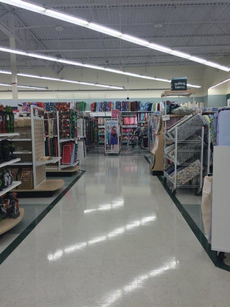 Tips For Saving Money At Jo Ann Fabric And Crafts