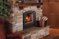Gas Fireplace Direct Vent | Gas Fireplace Vent Free | Gas ...