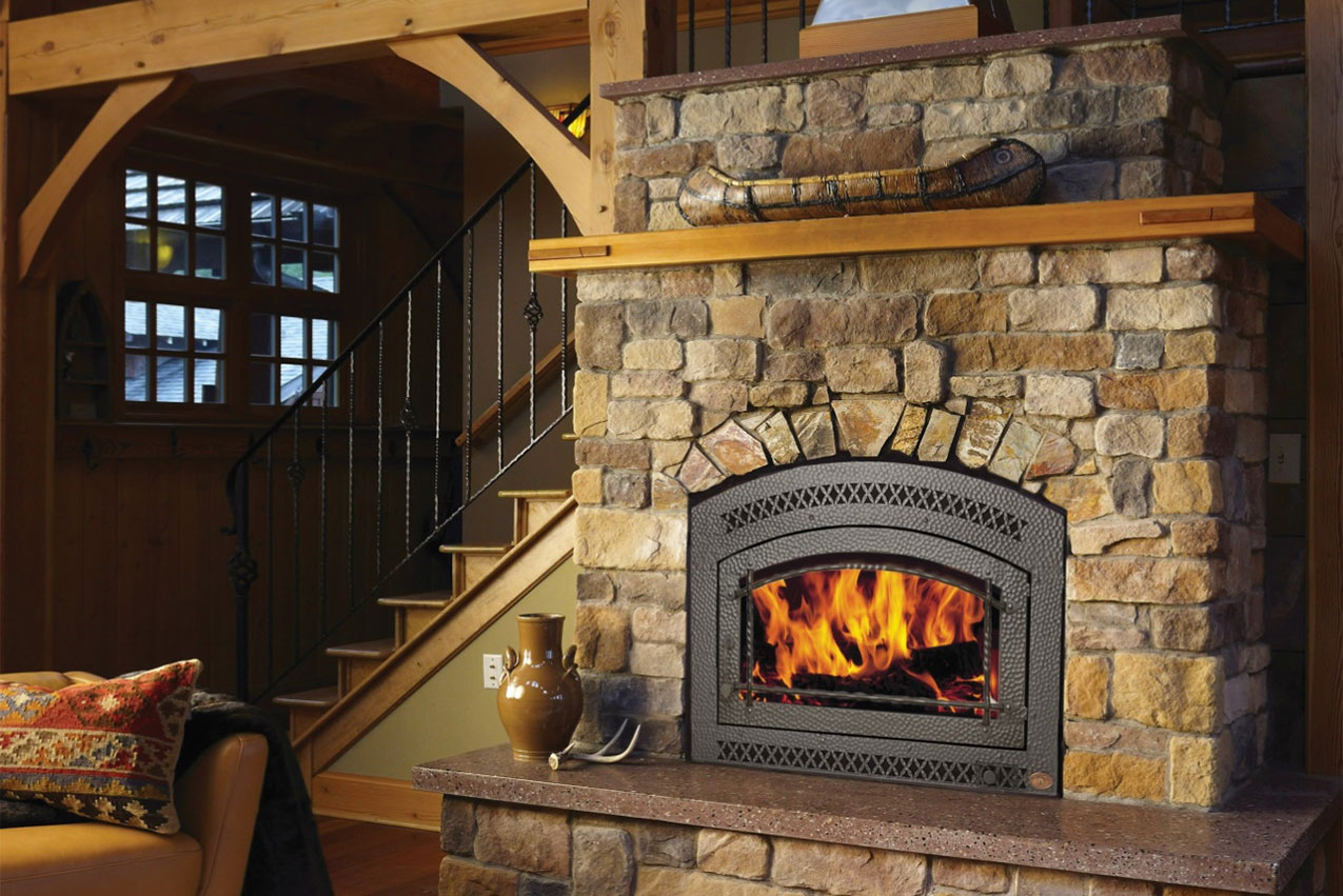 Hearthside Fireplace  Stove in Pennsburg PA  Phoenixville PA
