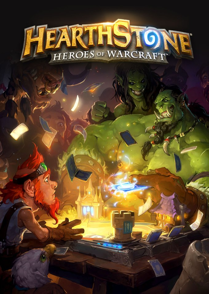 En iyi unity oyunları Hearth Stone