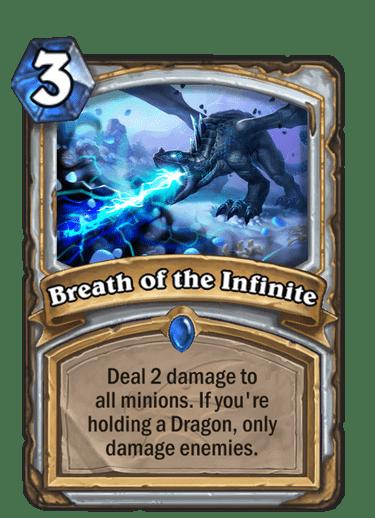 HQ Breath of the Infinite
