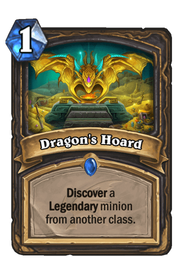 HQ Dragon's Hoard
