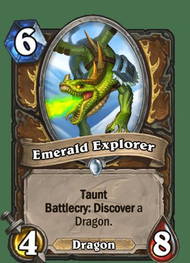 Emerald Explorer