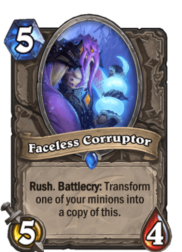 HQ Faceless Corruptor