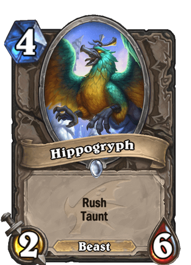 HQ Hippogryph