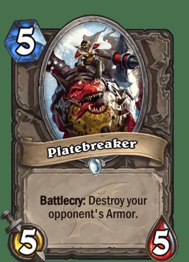 HQ Platebreaker