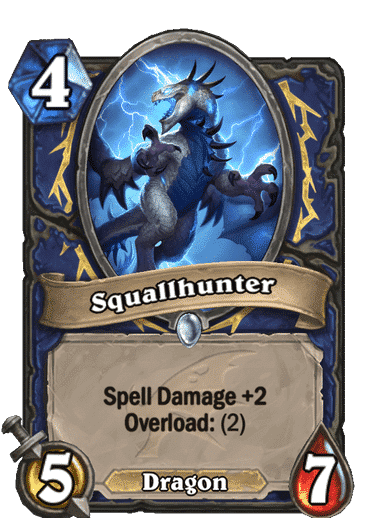 HQ Squallhunter
