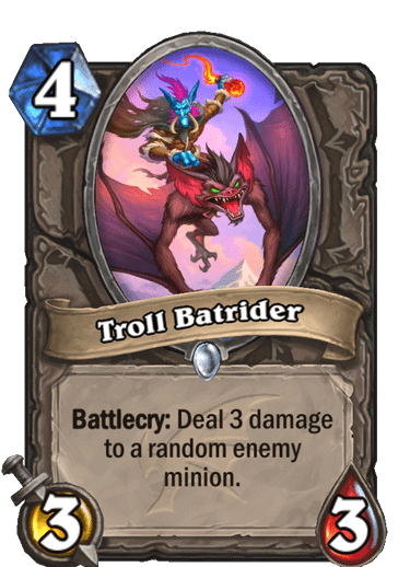 HQ Troll Batrider