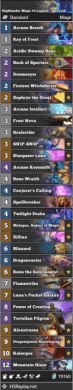 Highlander Mage #4 Legend - Apxvoid