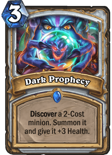 HQ Dark Prophecy
