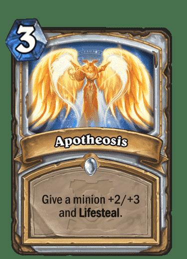 Apotheosis HQ