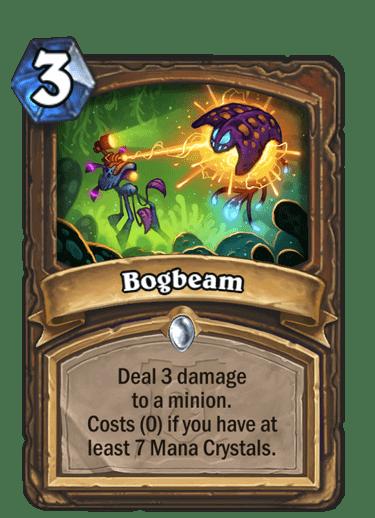 Bogbeam HQ