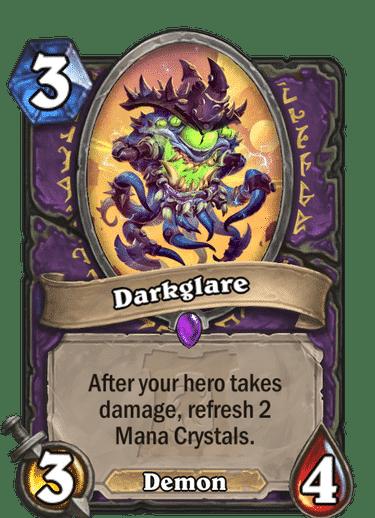 Darkglare HQ