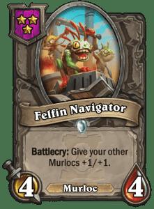 Felfin Navigator BG normal