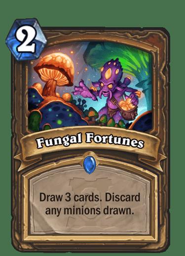 Fungal Fortunes HQ