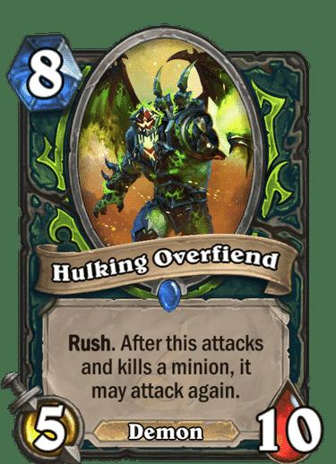 Hulking Overfiend HQ