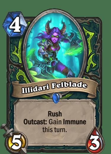 Illidari Felblade HQ