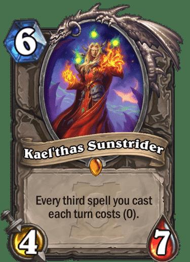 Kael'thas Sunstrider HQ